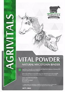 mycotoxin binder toxin binder feed additive